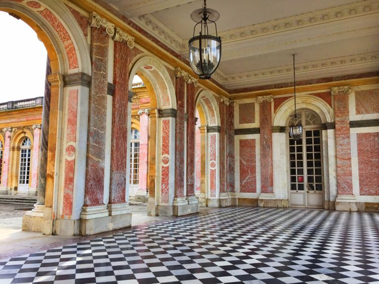 Versailles - Grand Trianon3