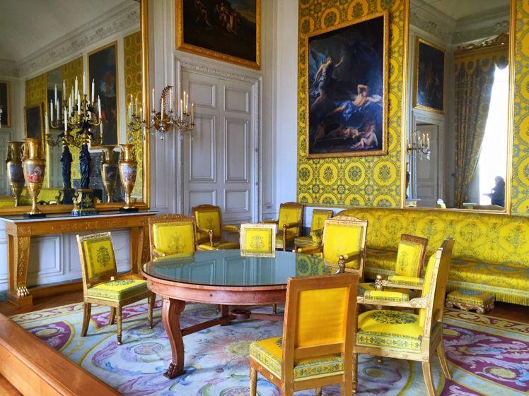 Versailles - Grand Trianon5