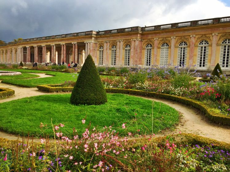 Versailles - Grand Trianon7