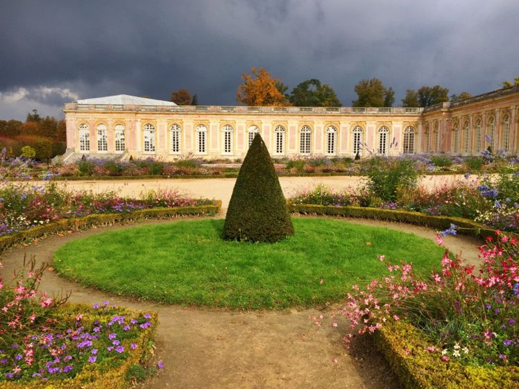 Versailles - Grand Trianon9