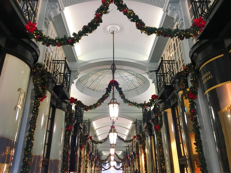 london-arcades